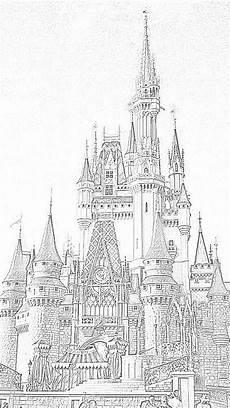 Walt Disney World Colouring Free Photos