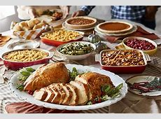 Which Restaurants Are Open On Thanksgiving Day 2019 In