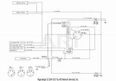 schematic electrical diagram mtd 13an772s058 2013 m175 42 2013 parts diagram for