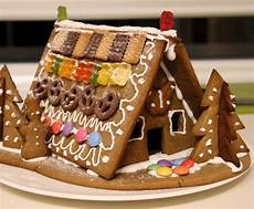 Zuckerguss Für Lebkuchenhaus - lebkuchenhaus rezept weihnachten lebkuchen