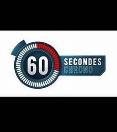 60 Secondes Chrono La Nouvelle 233 Mission De M6