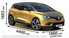 dimension renault capture dimensions des voitures renault longueur x largeur x hauteur