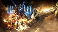 Endgame 3d Wallpaper