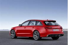 2016 Audi Rs6 Avant Performance Picture 652322 Car