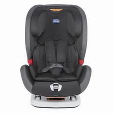 Chicco Child Car Seat Youniverse Fix 2019 Jet Black Buy