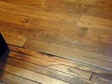 this is how sheet vinyl wood looks with real wood pic