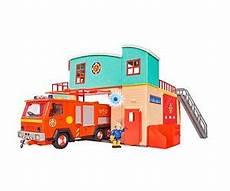 simba nouvelle caserne de sam le pompier au meilleur prix