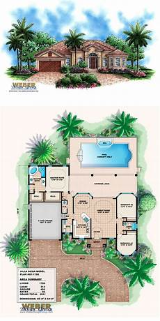 small mediterranean house plans villa siena home plan small mediterranean homes