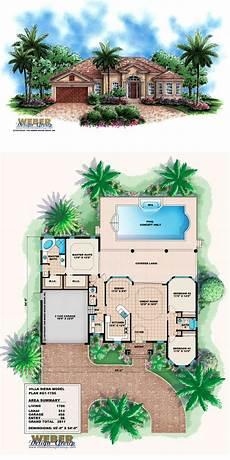 small mediterranean house plans villa siena home plan small mediterranean homes