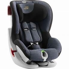 Britax Römer King - britax r 246 mer child car seat king ii ls 2018 blue marble