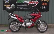Honda Varadero 125 Occasion Toulon Cuers Var Vente De