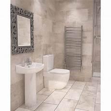 Fliesen Beige Bad - wickes cabin beige ceramic tile 600 x 300mm wickes