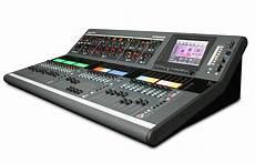 Allen Heath Ilive T112 Digital Mixer Surface Audio
