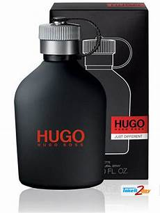 hugo just different perfume 100 ml hgjd01