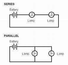 alex liu s physics blog series circuits parallel circuits