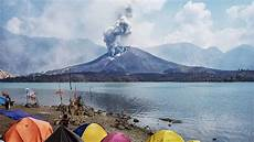 Eruption Strands Passengers In Bali Nytimes