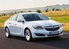 Opel Insignia Sedan Specs Photos 2013 2014 2015
