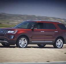 Suv Der Ford Explorer Bietet Mehr Als Der Vw Touareg Welt