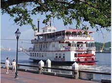 Travel Tour: Historic Charm in Savannah, Georgia