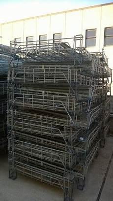gabbie usate gabbie portabottiglie usate vendute 171 zucchelli enologica