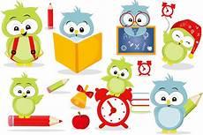 owls in school clipart owls in school graphics