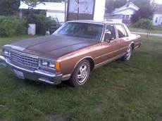 online auto repair manual 1977 chevrolet caprice parking system find used 1985 chevrolet caprice classic sedan 4 door 5 0l manuals included in east moline