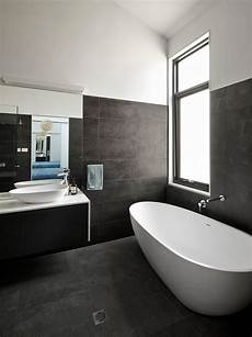 Master Bathroom Ideas Black And White by 2016 Black White Master Bathroom With A Vessel Sink 4989