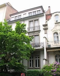 reims strasbourg 3 rue de reims strasbourg archi wiki