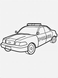 Polizeiauto Malvorlagen Zum Ausdrucken Malvorlagen Polizeiauto