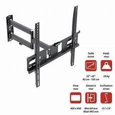 support mural tv orientable supports tv support tv mural orientable achat vente
