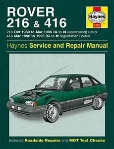 hayes car manuals 1989 buick estate engine control rover 216 416 petrol 1989 1996 haynes service repair manual sagin workshop car manuals repair