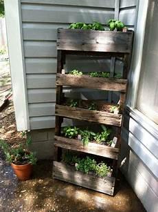 Bauen Sie Aus Holz Paletten Ein Regal Kr 228 Utergarten