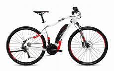 haibike sduro cross 6 0 2018 propel electric bikes