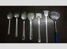 Kitchen Design Gallery: Cooking Tools Names