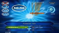 wer wird millionär quiz wer wird million 228 r risiko king