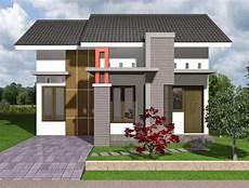 Desain Rumah Minimalis Unik Sederhana Koleksi