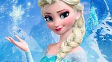Frozen Disney Princess Elsa For