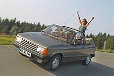 talbot samba cabrio bilder autobild de