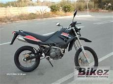 Mz 125 Sx - 2006 mz 125 sx specifications and pictures