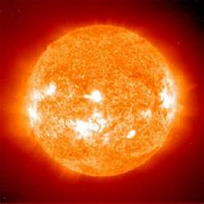 Esa Space For The Sun