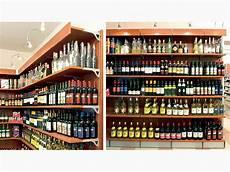 mobili per bottiglie di arredo negozio enoteca serie brio al ticino