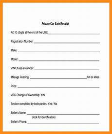 car sales receipt template 12 13 car sale receipt template nsw lascazuelasphilly