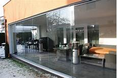 schiebetür glas terrasse schiebet 252 rsysteme terrasse glas wintergarten schmidinger