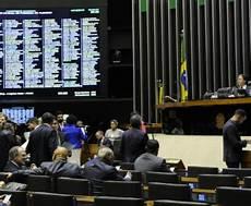 congresso nacional aprova proposta or 231 ament 225 ria de 2019