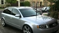 Audi A4 B6 Avant - b6 audi a4 avant chemical guys detail