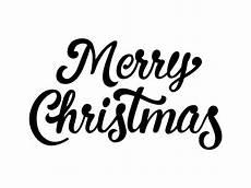cute merry christmas design free vector