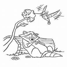 Ausmalbilder Malvorlagen Malbuch Pocahontas Ausmalbilder Vogel Malvorlagen Ausmalbilder