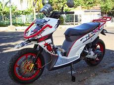 Skywave Modif by Modifikasi Skywave Nr Thecitycyclist