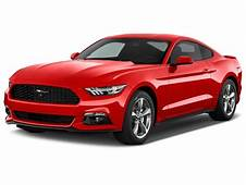 2017 Ford Mustang Review Ratings Specs Prices And