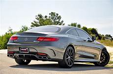 2016 Mercedes S63 Amg 4matic Coupe Amg S 63 Stock